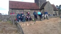 St. Martha's On The Hill - 23/03/2014